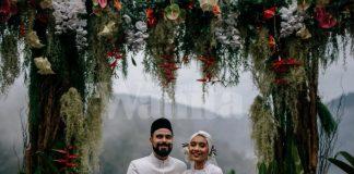 pernikahan yuna