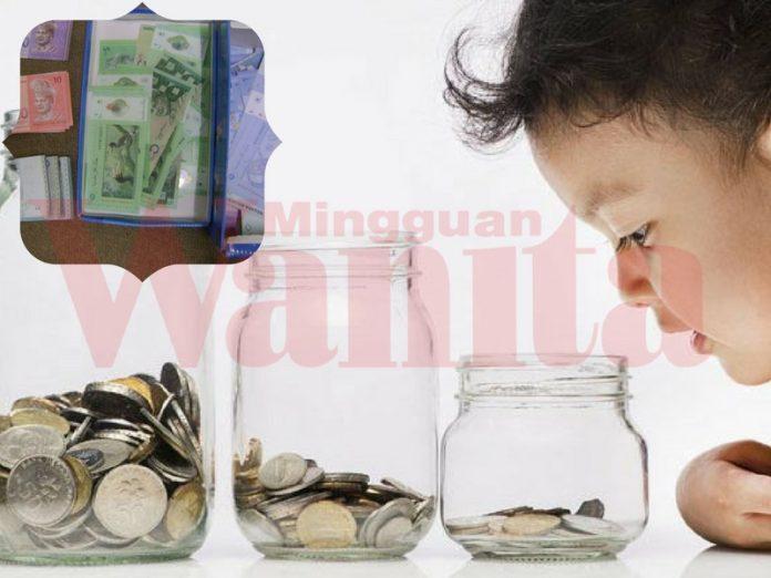 duit anak