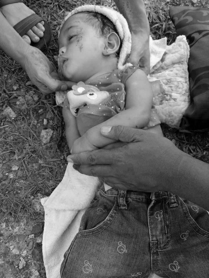 bayi maut