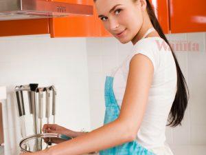 Nak Isteri rajin masak suami kena lakukan hal ini