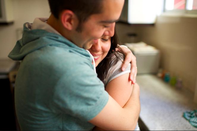 Suami Bantulah Jaga Anak Sama, Jangan Biar Isteri Jadi 'Mak Hijau' Masa Berpantang