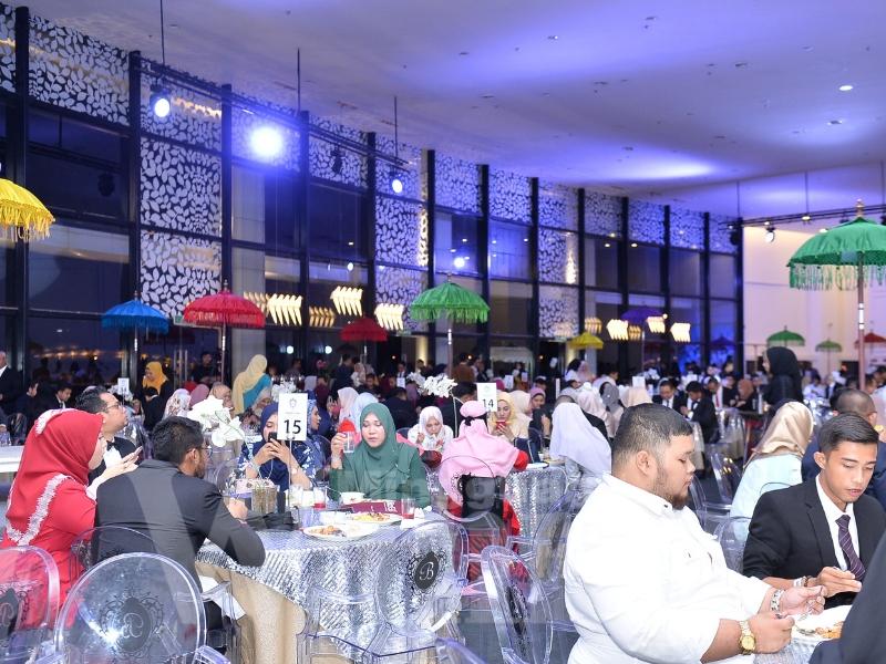 """Meriahnya SifuFBads 'All Star"""" Grand Event"""