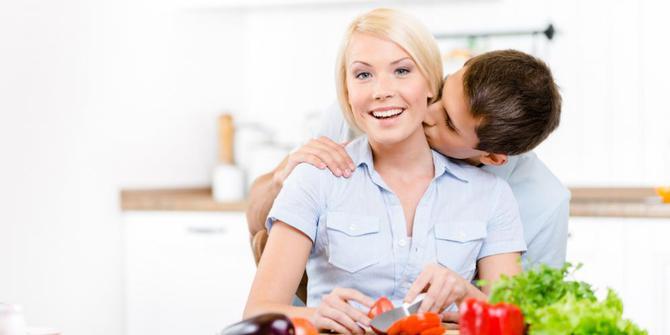 Isteri Bukan ROBOT, Asal Suami TOLONG Buat Macam Ni, BAHAGIA Nanti Hatinya