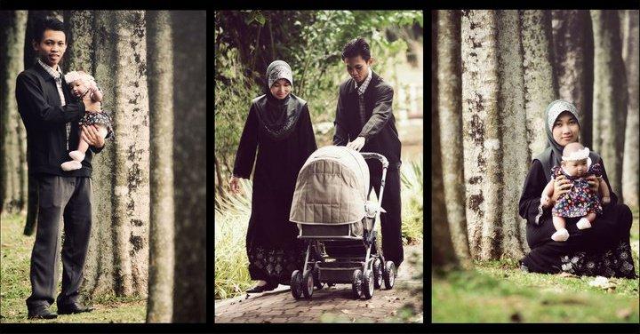 Isteri Nak Merajuk, Merajuklah! Sebab Tuhan Anugerahkan Seni Memujuk Pada Suami