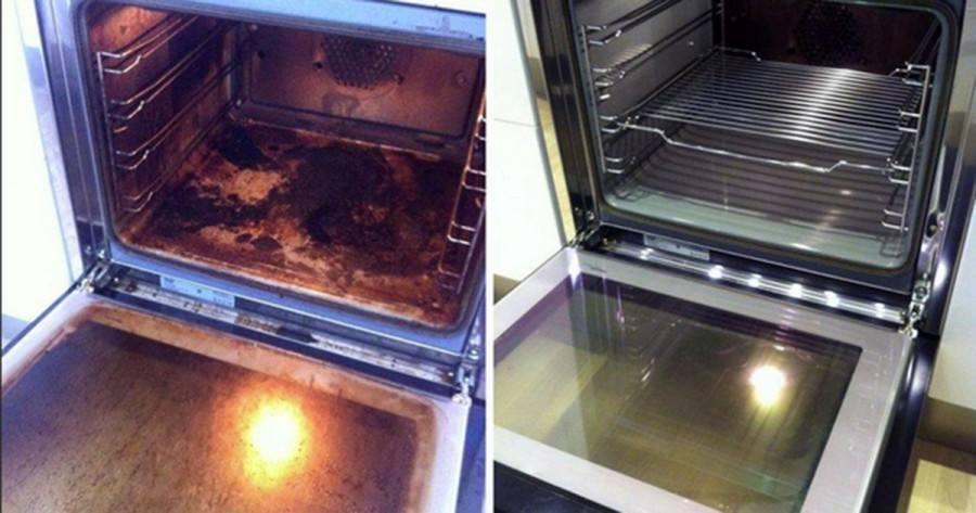 Tip Cuci Oven Guna Baking Soda, Cuka, Penting Biar 12 Jam Bagi Jadi Magik