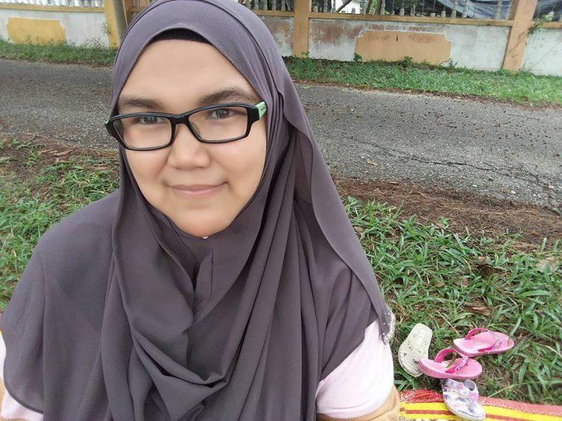 Lepas Faham Sifir Turun Berat, Wanita Ini Amal Rebusan Epal Hijau Ganti Air Masak