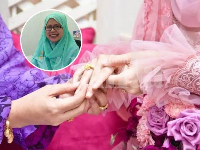 'Abang Lepas Kahwin, Kita Cari Rumah Sewa..' Syarat Selebihnya Penuhilah Sebaik Hidup Berdua