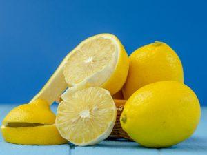 masker lemon untuk wajah awet muda