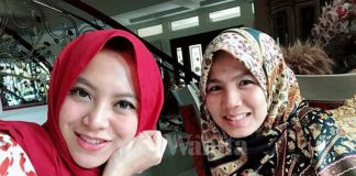 Waktu Mengandung Inilah, Mawar Rashid 'Dream Big' Dalami Kelas Mengaji Al-Quran