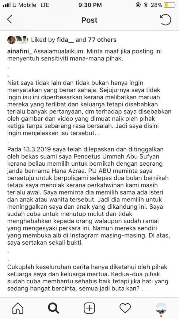 PU Abu Sufyan