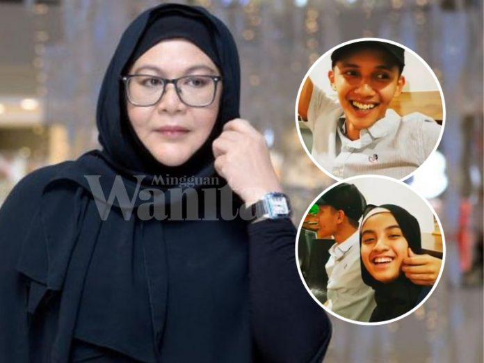 Kalau Tengok Dia Betul-betul, Takkan Percaya Dia Boleh Masuk Penjara - Erma Fatima