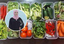 'Jangan Basuh..' Cara Betul Simpan Sayur, Kekal Segar Lebih Seminggu