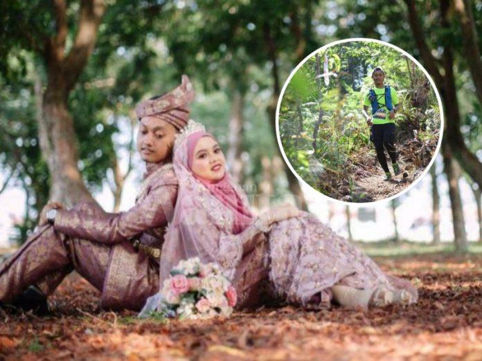 Isteri Acap Tak Pernah Berhenti Berzikir Dan Solat Hajat, Berdoa Suami Dijumpai