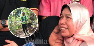 'Cukup..' Ibu Acap Minta Rakyat Malaysia Sedekahkan Ayat Kursi Malam Ini