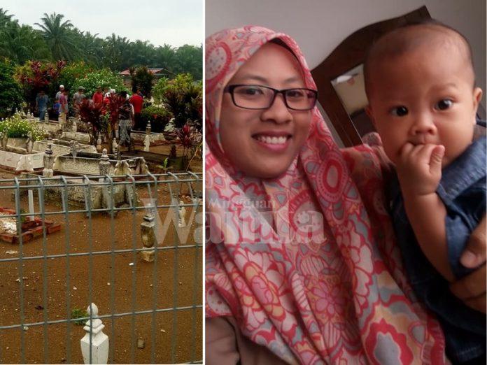 Mulanya Demam On Off, Selepas 21 Hari Anak Ini PERGI Jua