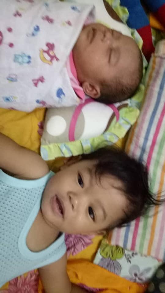 Selepas 42 Hari.. Ibu Ikhlaskan Bayi Kembar Tahun Pergi Menghadap Ilahi