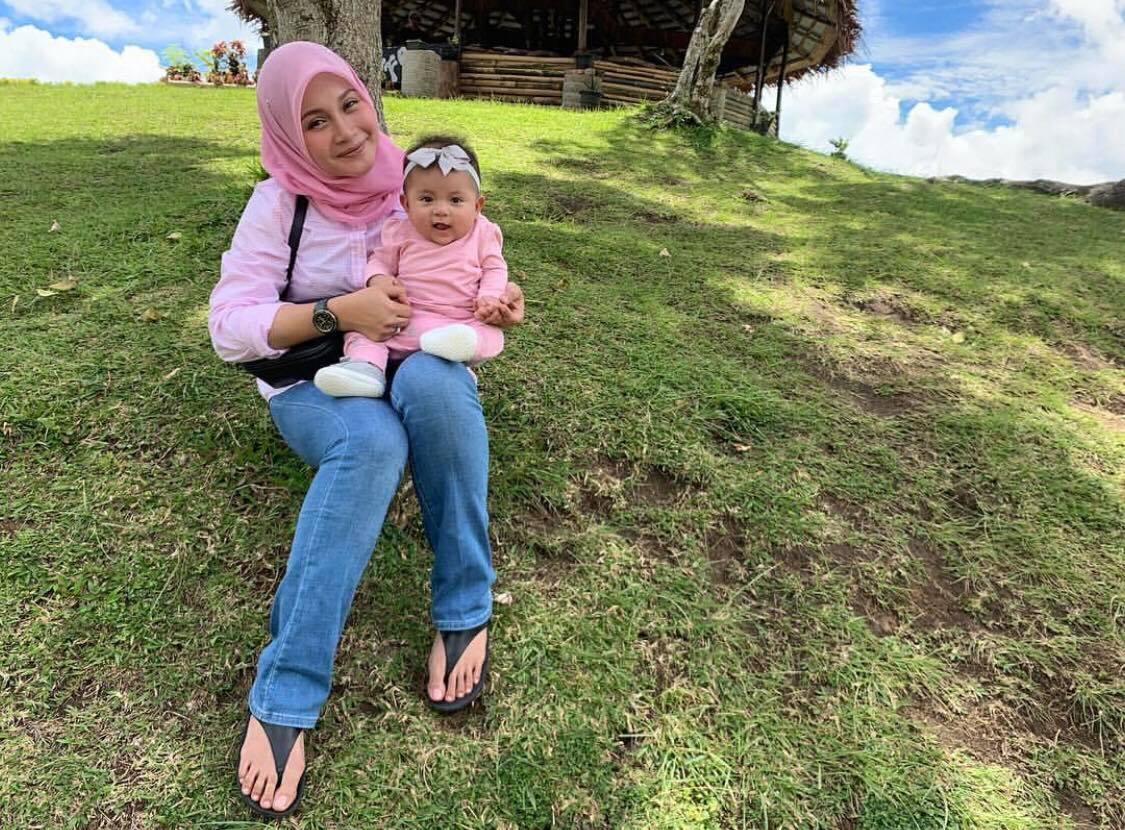 Anne Ngasri Pun Ada Anak Kecil, Kongsi Panduan Solat Tarawih Di Rumah