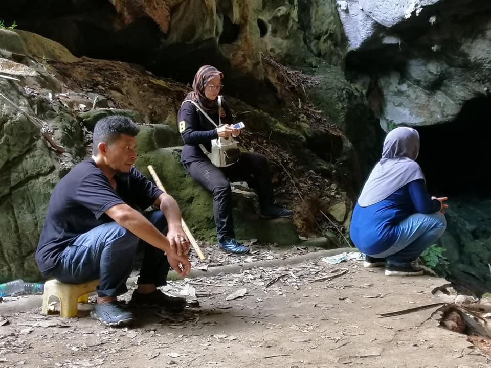 Dari Hari Ke-3 Hilang, Hingga 16 Ramadan Mak Anjang Gigih Cari Acap