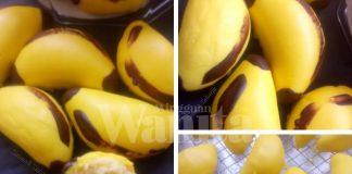 biskut pisang montel