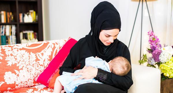 Ibu Menyusu, Ikut Menu Berpuasa Bulan Ramadan Ini, Bukan Nafsu Makan