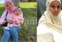 Anne Ngasri Yang Ada Anak Kecil, Kongsi Panduan Solat Sunat Tarawih Di Rumah