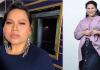 Sisi baru Sherry Alhadad dalam mingguan wanita Talkshow