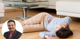 Pengsan, Amaran Penyakit Kronik. Baca Penjelasan Pakar Neurologi Ini