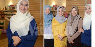 Mulanya Laungan Azan Menyakitkan Hati, Namun Ajaran Islam Lembutkan Jiwa Julia