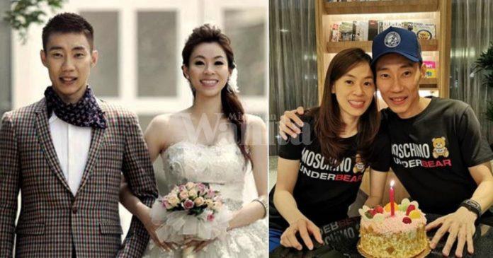 Selepas 7 Tahun Berkahwin, Chong Wei Mahu Tebus Hutang Bulan Madu