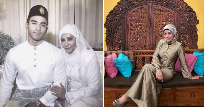 Bertahan Hanya 9 Bulan, Bercerai Kali Keempat A Aida Lebih Tenang