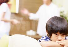 Selepas Bercerai, Mak Jangan Putuskan Kasih Anak Dengan Ayahnya
