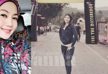 Turun Berat Badan 24kg, Asmah Mahu Bantu Wanita Yang Ingin Kurus