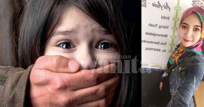 9 Tindakan Ini Selamatkan Anak Usia 6 Ke 12 Tahun, Jadi Mangsa Pedofilia