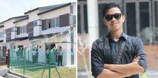 Tak Mustahil Gaji RM2000 Beli 3 Rumah, Asalkan Betul Caranya