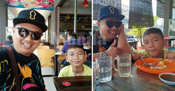 Mak Ayah Peluk, Berbuallah Dengan Anak Sulung, Jangan Buat Emosinya Terbeban Tanggungjawab
