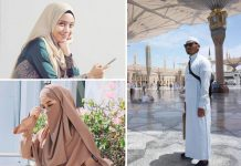 Selepas 2 Bulan Ceraikan Ain, PU Abu Dilanda Konflik Perpisahan Dengan Hana Azraa