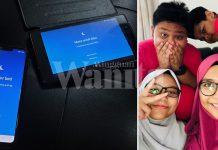 Aplikasi Ini Sekat Masa Anak Leka Guna Phone, Tanpa Gertak Mereka