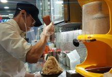 Asal Makanan Sedap Tular Je Orang Terjah, Tapi Betul Ke Ada Sijil Halal