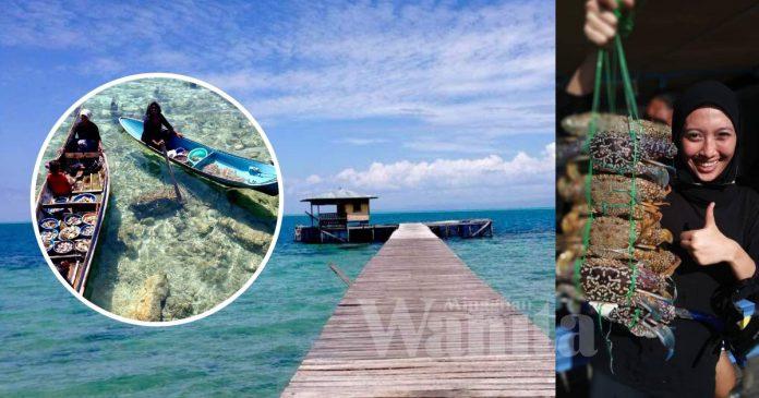 Sebelum Bercuti Ke Sabah, Hadam Maklumat Ini Agar Tak Rugi Masa