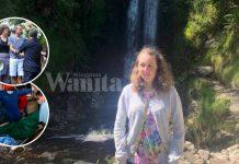 Keluarga Sahkan Mayat Nora Anne, Ditemui Dekat Anak Sungai Yang Dia 'Teruja' Nak Pergi