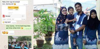 Amalan Beri Isteri Gaji On Time, Punca Rezeki Suami Tak Putus