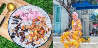 12 Menu Diet Campak-Campak Overnight Oats, Sedapnya Makan Sarapan Pagi