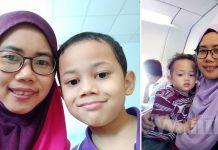 Bab Latih Anak Bebas Pampers, Ayah Pun Kena Bantu Sama
