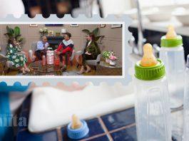 Profesor Dedah Plastik Penyebab Kegemukan, Cara Selamat Guna Botol Susu Anak