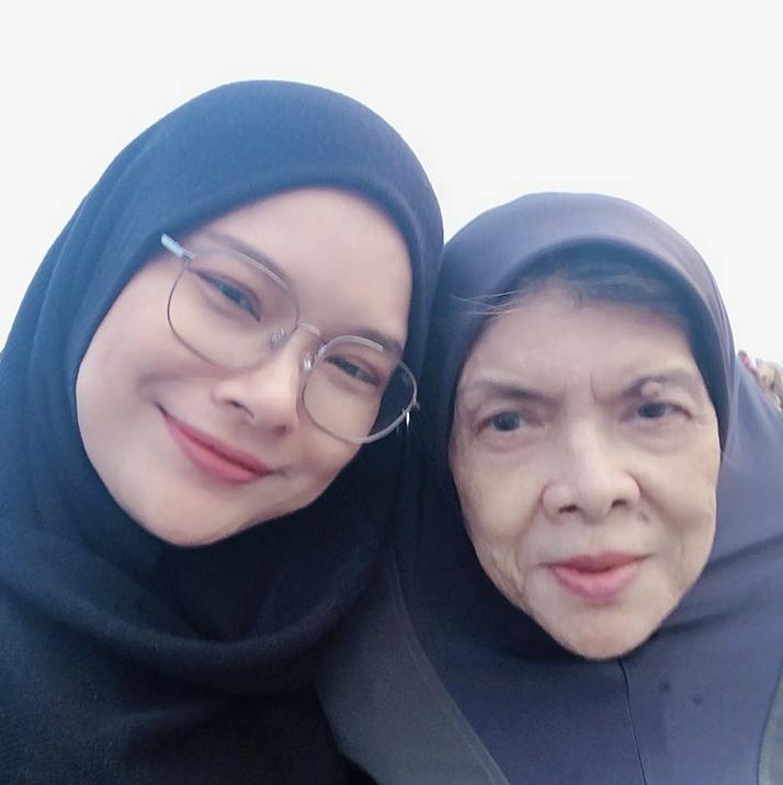 Nak Sangat Isteri Tahu, Betapa Perit Hidup Tanpa Orang Kita Sayang - Nora Ariffin