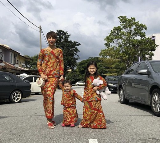 Kata Ozlyn, Jangan Permainkan Kuasa Mak-mak Yang Duduk Rumah Dan Dapur
