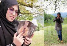 Wanita Ini Ceritakan Penderitaan Dirinya Sebagai Pesakit Multiple Sclerosis