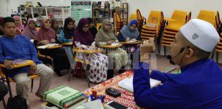 Kata Ustaz Belajar Rawatan Perubatan Islam Ruqyah Ini Percuma, Ada Syaratnya